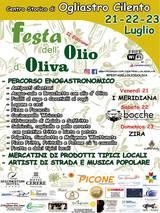 Festa Olio di Oliva 2017 Ogliastro