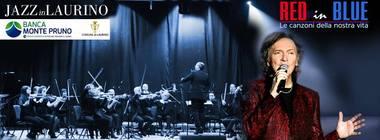 Jazz in Laurino 2018: concerto Red Canzian il 13 Agosto