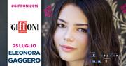 Eleonora Gaggero Giffoni Film Festival