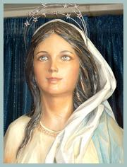 Madonna di Nazareth Casal Velino