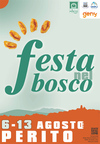 Festa nel Bosco a Perito dal 6 al 13 Agosto