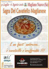 Festa Farina Forca Magliano