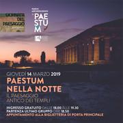 Paestum nella Notte 2019