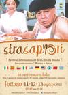 Strasapori: festival internazionale del cibo da strada dal 11 al 13 Agosto